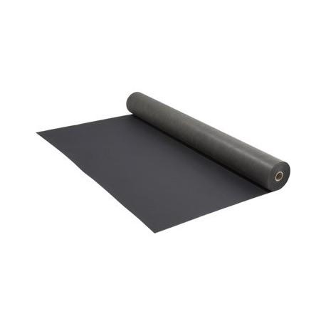 75 m² - Pare Pluie Extérieur / Sous Toiture Anti UV Noir