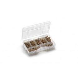 Coffret Multi - produits INDEX 407 pièces