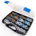 Coffret Multi - produits INDEX 670 pièces