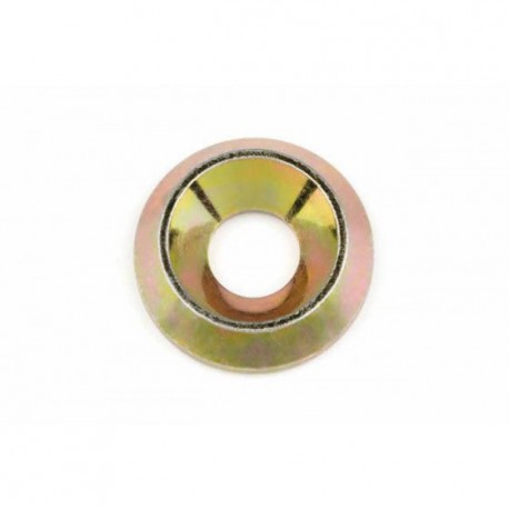 Boite de 100-Rondelle pour les vis bois Filetage M Ø 6 mm
