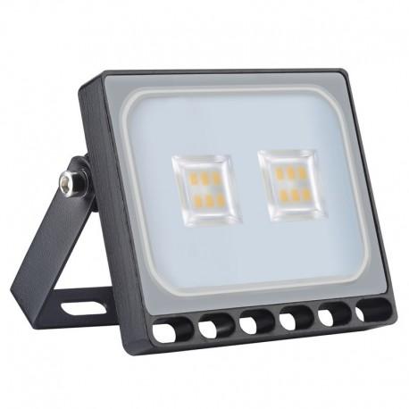Projecteur Led - Etanche IP65 Avec ou Sans Détecteur