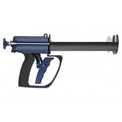 Pistolet pour scellement chimique 410 ml Professionnel