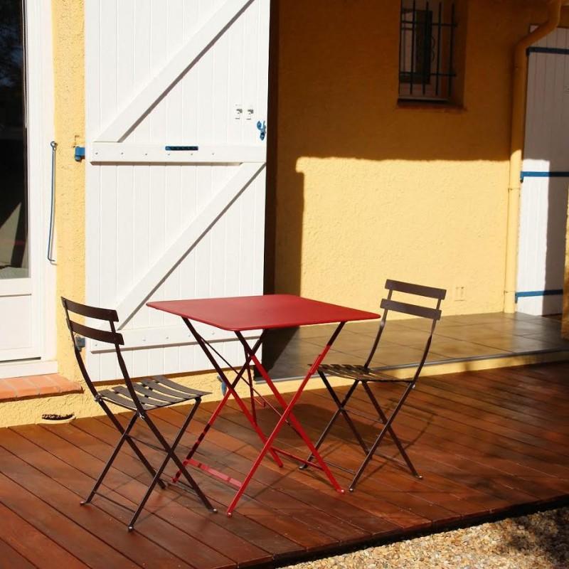 promo lame de terrasse cumaru rouge kd 21x145 lisse 2 faces accessoires. Black Bedroom Furniture Sets. Home Design Ideas