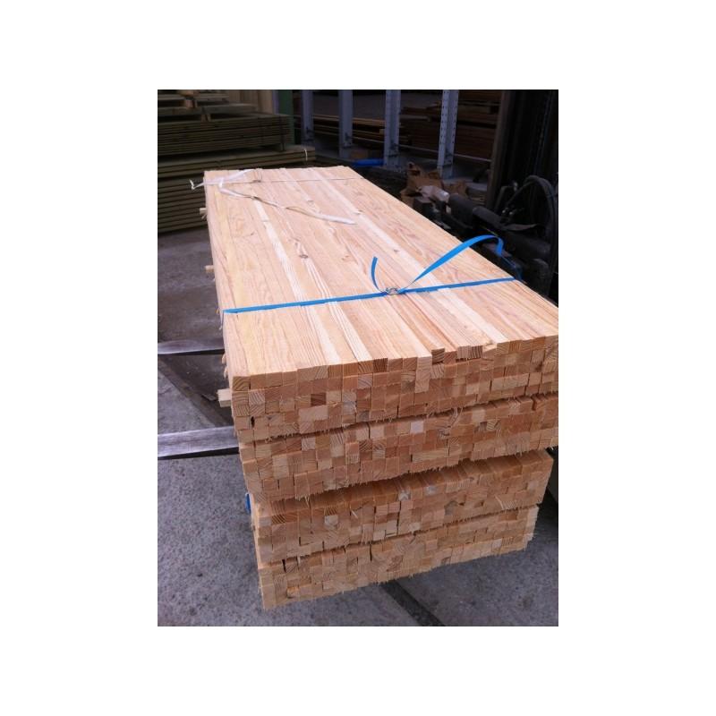 tasseau carrelet 45x45 douglas naturel choix 2 3 rabot 3m accessoires bois. Black Bedroom Furniture Sets. Home Design Ideas