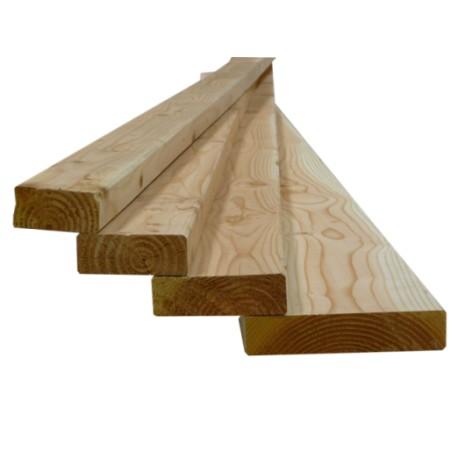 montant ossature bois 45x120 douglas 4m accessoires bois pas cher vis inox. Black Bedroom Furniture Sets. Home Design Ideas