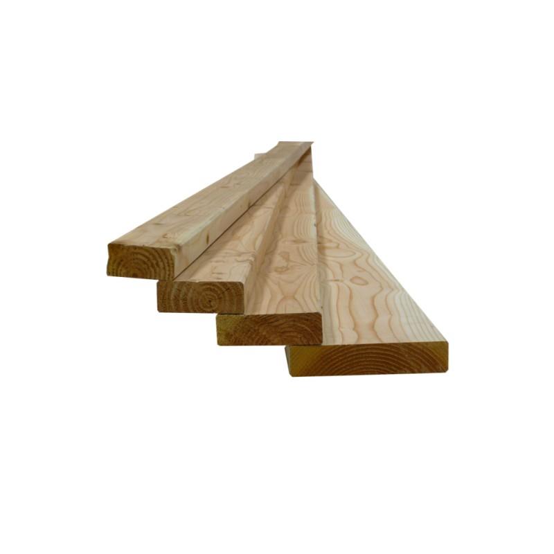 montant ossature bois 45x145 douglas 5m accessoires bois pas cher vis inox. Black Bedroom Furniture Sets. Home Design Ideas